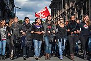 La ribellione delle donne