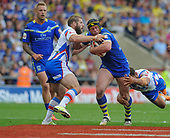 Jun 30, 2016-Rugby-Ladbrokes Challenge Cup-Warrington Wolves vs Wakefield Trinity Wildcats