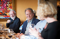 5 Lakes Energy ​Retirement Dinner for Skip Pruss  at Stella Trattoria in Traverse City​ on Monday, May 15​, 2017. ​