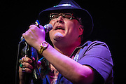 Blues Traveler performing at Carolina Theatre