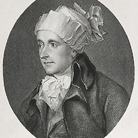 COWPER, William