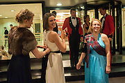 REBECCA MOULE; NATASHA MARKS, The Royal Caledonian Ball 2013. The Great Room, Grosvenor House. Park lane. London. 3 May 2013.