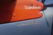 07 September 2005: On the streets of Arendal, Norway. ©2005 Brett Wilhelm/Brett Wilhelm Photography | www.brettwilhelm.com