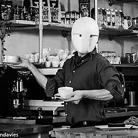 Larval Cafe