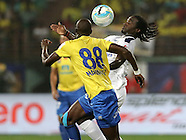 ISL M37 - Kerala Blasters FC v Chennaiyin