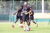 Mathieu Bodmer  - 29.06.2015 - Reprise Entrainement de Nice - 2015/2016<br />Photo : Serge Haouzi / Icon Sport