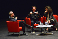 Festival Lumiere - Masterclass Tarentino Auditorium de Lyon
