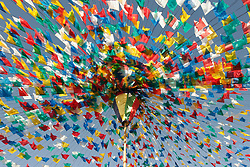 June Festival, popular festival, celebrated on key days following the Catholic feast days of Saint Anthony, John the Apostle and Saint Peter. / Festa de Sao Joao em Campina Grande. 06d0605_0001