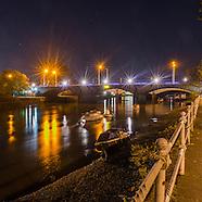 Richmond After Midnight