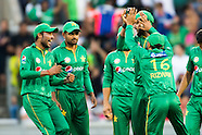 England v Pakistan - International T20 - 07/09/2016