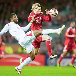 20100318: ENG, UEFA EL, Liverpool FC vs OSC Lille