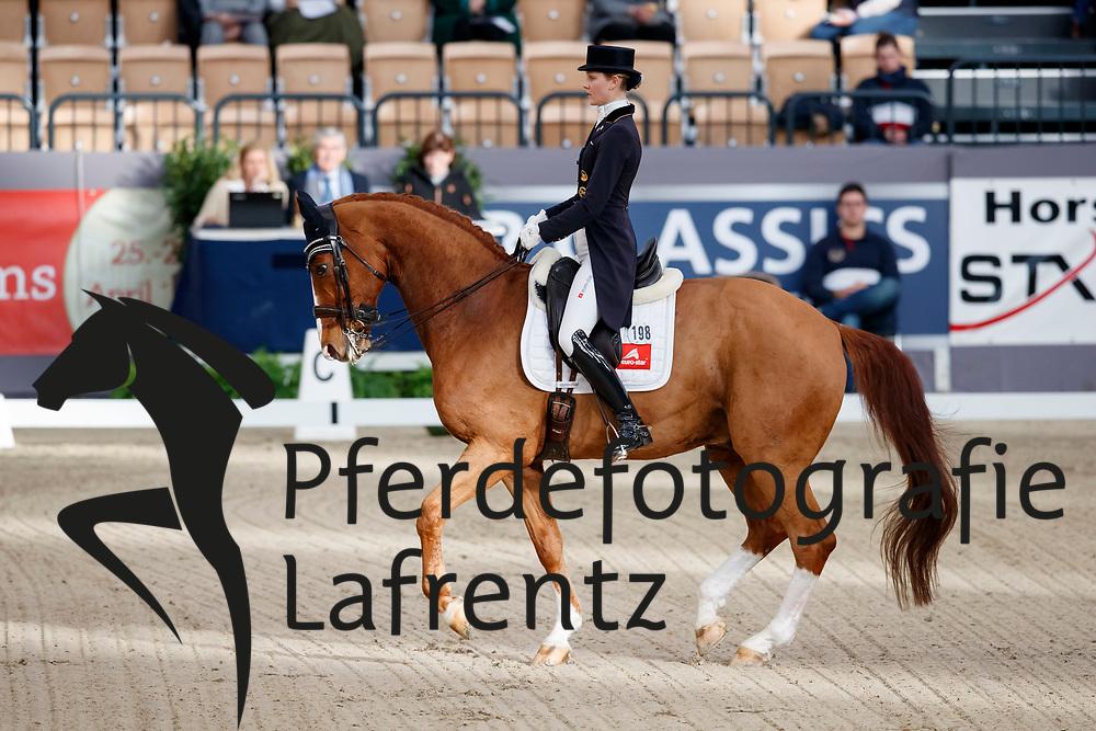 KELLER Kathleen (GER), Dantree<br /> Neumünster - VR Classics 2018<br /> Nat. Grand Prix de Dressage<br /> © www.sportfotos-lafrentz.de/Stefan Lafrentz