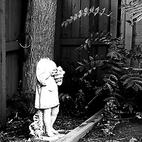 Headless Statue, Denver, Colorado, 2006.