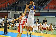DESCRIZIONE : Cipro European Basketball Tour Italia Polonia Italy Poland<br /> GIOCATORE : Marco Belinelli<br /> CATEGORIA : Tiro<br /> SQUADRA : Nazionale Italia Uomini <br /> EVENTO : European Basketball Tour <br /> GARA : Italia Polonia <br /> DATA : 07/08/2011 <br /> SPORT : Pallacanestro <br /> AUTORE : Agenzia Ciamillo-Castoria/GiulioCiamillo<br /> Galleria : Fip Nazionali 2011 <br /> Fotonotizia :  Cipro European Basketball Tour Italia Polonia Italy Poland<br /> Predefinita :