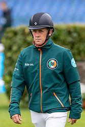 Breen Shane, IRL<br /> Deutsches Spring- und Dressur Derby 2019<br /> © Hippo Foto - Stefan Lafrentz<br /> 30/05/2019
