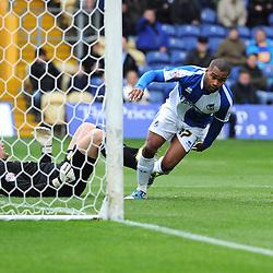 Mansfield Town v Bristol Rovers