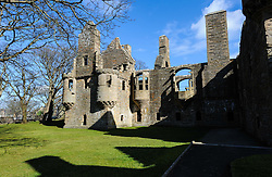 The Earl's Palace, Kirkwall<br /> <br /> (c) Andrew Wilson | Edinburgh Elite media
