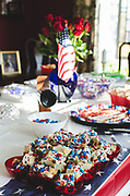 United States Military Academy at West Point Graduate and Army Officer Holland Gibson's Homecoming Party in Northfield, IL by Chicago Sports photographer Chris W. Pestel.