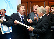 Afloat Sailor of the Year Award ©INPHO/Cathal Noonan