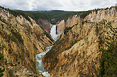 Yellowstone National Park - 20140805 - Day 3