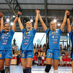 20160911: SLO, Handball - RK Krim Mercator vs Indeco Coversano