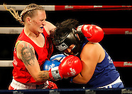 Fight 7 - Dee Aria v Gemma Woods