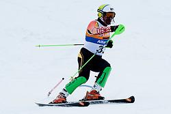 WILLIAMSON Chris, CAN, Super Combined, 2013 IPC Alpine Skiing World Championships, La Molina, Spain