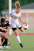 2018_05_24 Tower Hill - Ursuline Girls Soccer