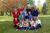 Teusch Family