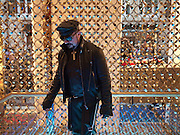 PETER MARINO;, Louis Vuitton openingof New Bond Street Maison. London. 25 May 2010. -DO NOT ARCHIVE-© Copyright Photograph by Dafydd Jones. 248 Clapham Rd. London SW9 0PZ. Tel 0207 820 0771. www.dafjones.com.