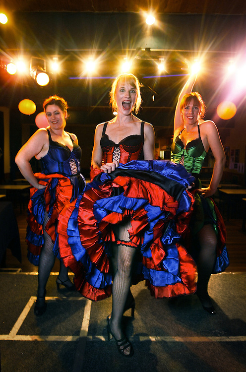 Profane Prima Donnas  -  left to right ,  Andrea Taffe, Helen Kerr Lawley and Tiffany Carter and    Pic By Craig Sillitoe   16/04/2009 SPECIAL 000..costume, stage, lights melbourne photographers, commercial photographers, industrial photographers, corporate photographer, architectural photographers, This photograph can be used for non commercial uses with attribution. Credit: Craig Sillitoe Photography / http://www.csillitoe.com<br />