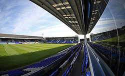 A general view of the Weston Homes Stadium, home of Peterborough United - Mandatory by-line: Joe Dent/JMP - 31/08/2019 - FOOTBALL - Weston Homes Stadium - Peterborough, England - Peterborough United v Sunderland - Sky Bet League One