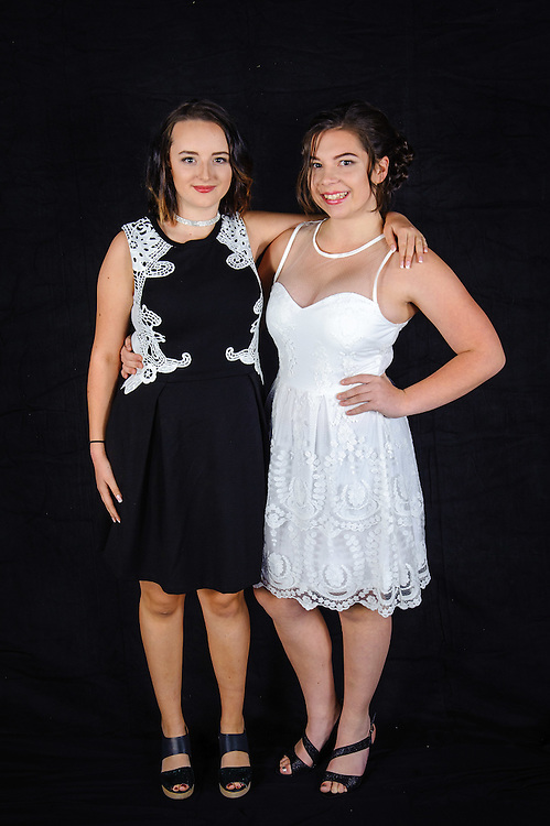 WELLINGTON, NEW ZEALAND - July 29: Queen Margaret Y11 Semi Formal July 29, 2015 in Wellington, New Zealand. (Photo for Mark Tantrum/ http://marktantrum.com)