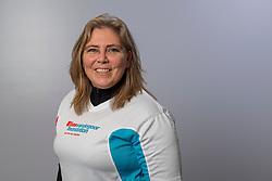 10-02-2019 NED: Kick Off HikeBikeRun Challenge 2019, Arnhem<br /> Op Papendal kwamen de challengers bijeen voor de eerste training.