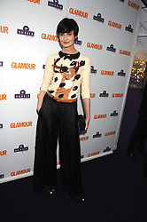 ERIN O'CONNOR at the 2008 Glamour Women of the Year Awards 2008 held in the Berkeley Square Gardens, London on 3rd June 2008.<br />