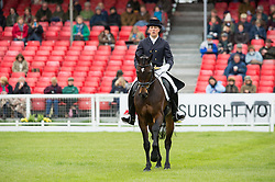 Peternell Alexander, (RSA), Asih<br /> Dressage <br /> Mitsubishi Motors Badminton Horse Trials - Badminton 2015<br /> © Hippo Foto - Jon Stroud<br /> 08/05/15