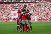 Arsenal v Chelsea 270517