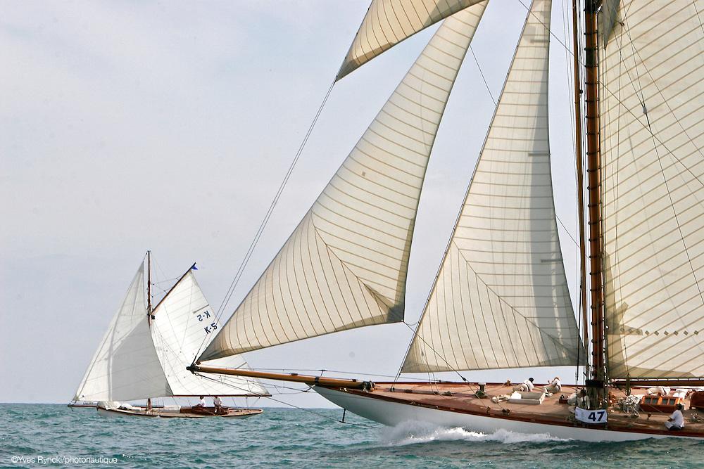 Lona II, Voilier, classique, Tradition