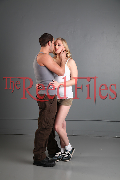 The Reed Files Contempo Couples Stock