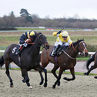 Lingfield 18th December