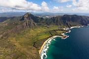 Kipu Kai, Kauai, Hawaii