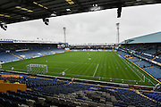 Fratton Park, before the EFL Sky Bet League 2 match between Portsmouth and Wycombe Wanderers at Fratton Park, Portsmouth, England on 10 September 2016. Photo by David Charbit.