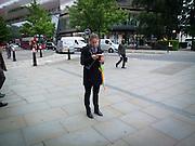 Photos &copy; Joel Chant  www.joelchant.com<br /> <br /> Street photos around Cheapside / St Paul's London EC1