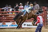 2018 Bismarck Rodeo