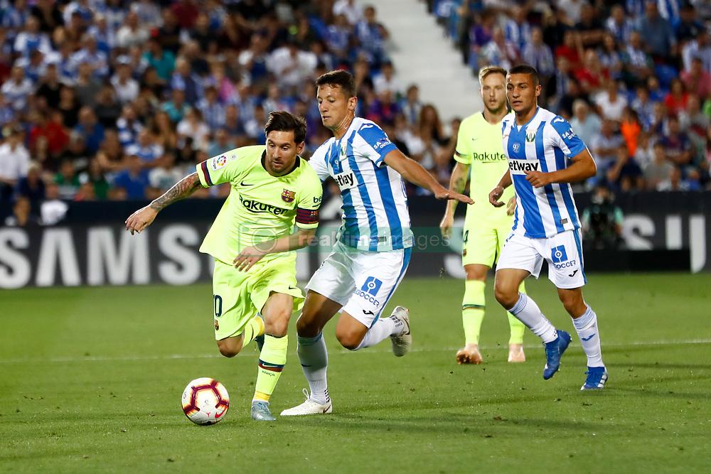 صور مباراة : ليغانيس - برشلونة 2-1 ( 26-09-2018 ) 20180926-zaa-a181-049