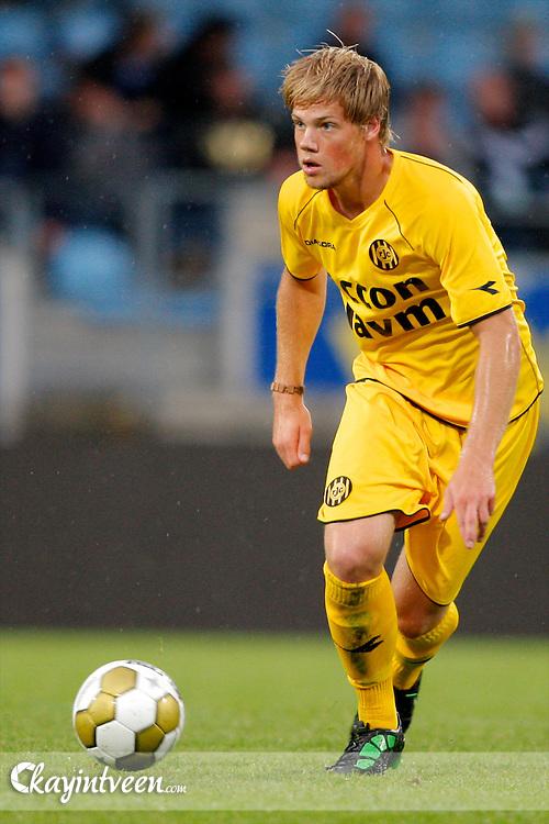 EINDHOVEN - Eindhoven - Roda JC, Voorbereiding seizoen 2011-2012, Jan Louwerse stadion, 19-07-2011, Kenneth Staelens
