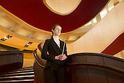 Conductor Jessica Cottis