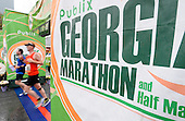 2015 Publix Georgia Marathon in Atlanta