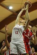 DESCRIZIONE : Roma Basket Campionato Italiano Femminile serie B<br /> 2011-2012<br /> GIOCATORE : Giulia Vanin<br /> SQUADRA : College Italia<br /> EVENTO : College Italia 2011-2012<br /> GARA : College Italia Santa Marinella<br /> DATA : 04/12/2011<br /> CATEGORIA : rimbalzo<br /> SPORT : Pallacanestro <br /> AUTORE : Agenzia Ciamillo-Castoria/ElioCastoria<br /> Galleria : Fip Nazionali 2011<br /> Fotonotizia : Roma Basket Campionato<br /> Italiano Femminile serie B 2011-2012<br /> Predefinita :