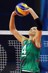 Azerbaijan Oksana Kurt sets